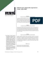 Historia educacion especial en Chile.pdf