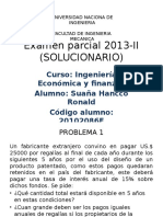 economica parcial 2013-2 ronal suaña.pptx