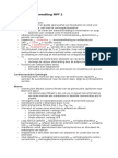 Algemene samenvatting MPF2