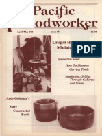 Popular Woodworking - 018 -1984.pdf