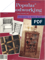 Popular Woodworking - 032 -1986.pdf