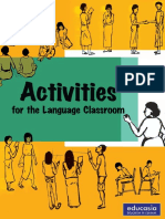 Activities for the Language Classroom.pdf