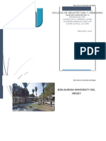analisis de campus