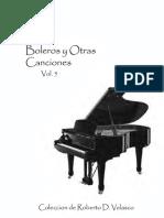Myslide.es Boleros y Otras Canciones Vol 5