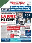 Corriere Dello Sport - 1 Maggio 2016