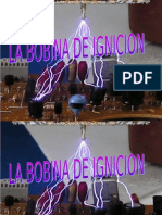 Curso Mecanica Automotriz Bobinas de Ignicion