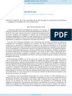 2011 Ley Calificaciones Energeticas