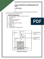 Permeability Test (2)