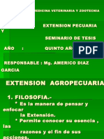 EXTENSION  AGROPECUARIA. CURSO.ppt