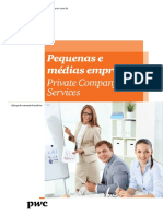 Private Compay Services Pcs 13 Pt
