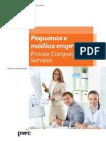 Private Compay Services Pcs 13 Pt