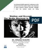 'Maidan And Beyond