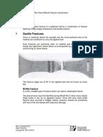 12 Weld Fractures