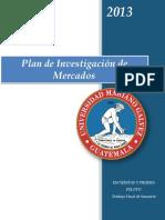 Fases IDM 2013 Mod