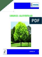 Solutii Eco Acm (Panouri Solare Termice)
