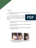Analisis EO Dan Fungsional