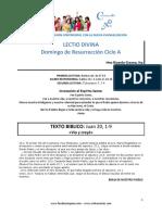 Domingo de Resurreccion Ciclo A.pdf