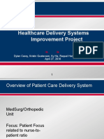 nurs478 healthcaredelivery patient focus