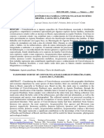 Levantamento Taxonômico Das Famílias Convolvulaceae.2