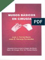 Cuaderno de Nudos, medicina.