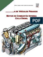 Motor Comb. Interna