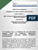 Derecho de La Informatica (1)