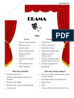 drama strategy