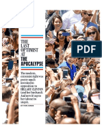 2016.02 Esquire-USA_The Last Optimist at the Apocalypse