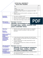 lesson plan template 2 4