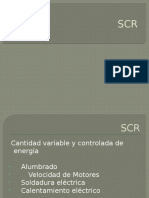 EP01 - El SCR