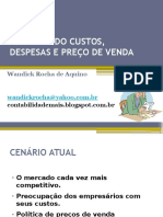 Entendendocustos Despesaseformaodopv 140309144250 Phpapp01