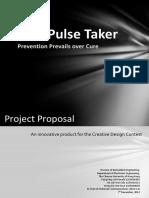 Tele Pulse Taker