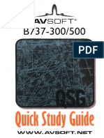 Quick Study Guide b737-300-500_r