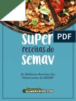 Super Receitas Semav 2016