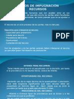 Clase 010 Medios de Impugancion Recursos (1)