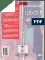 A Política Social do Estado Capitalista-Vicente de Paula Faleiros 8ª.Edição revista.pdf