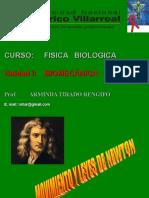 Clase Biomecanica