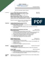 hizgilov resume