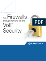 Are Firewalls Enough for End-To-End VoIP Security-2