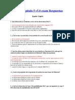 CCNA 1 Capitulo 5 Exam