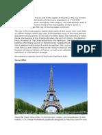 París English