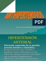 HIPERTENSIÓN FARMA