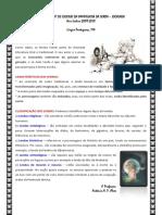 As LENDAS - Características e Tipos (Blog7,09-10)