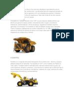 La maquinaría pesada se refiere a los vehículos.docx