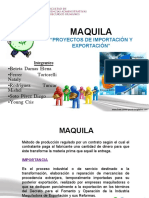 MAQUILA.ppt