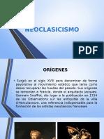 02 Neoclasicismo Grupo 2