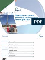 Logardi Productos y Servicios- Optima-2013-Mexico