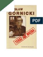 Wiesław Górnicki  - Teraz już można – 1994 (zorg)