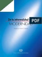 De la informalidad a la modernidad.pdf