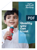 AlMarai Annual Report 2014 English